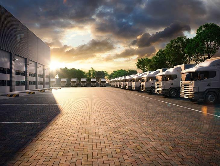 Køre- hviletid lastbiler